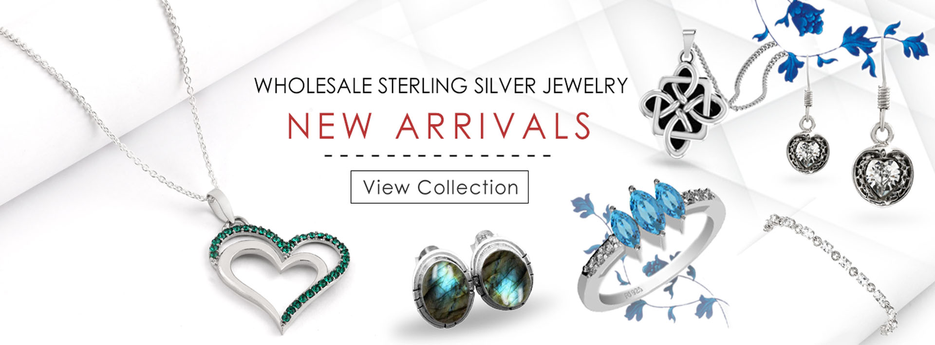 New Arrivals Collection